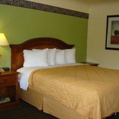 Отель Valueinn Motel комната для гостей фото 3