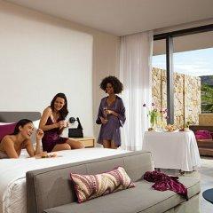 Отель Breathless Cabo San Lucas - Adults Only комната для гостей фото 5
