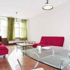 Апартаменты AS Apartments комната для гостей фото 4