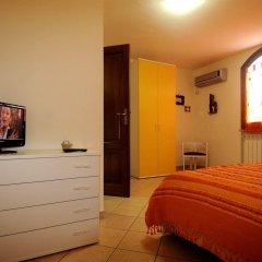 Отель Il Sogno di Alghero Алжеро комната для гостей фото 2