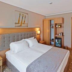 Palmiye Hotel Gaziantep Турция, Газиантеп - отзывы, цены и фото номеров - забронировать отель Palmiye Hotel Gaziantep онлайн комната для гостей фото 5