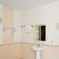 Гостиница СВ ванная фото 3