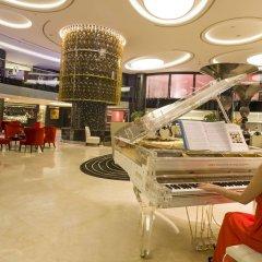 Отель Grand Millennium Amman интерьер отеля фото 3
