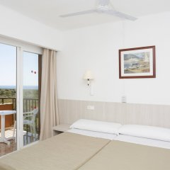 Отель HSM Canarios Park комната для гостей фото 2