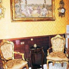 Hotel Virginia интерьер отеля фото 3
