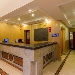 Отель FabHotel Metro Manor Central Station интерьер отеля фото 3