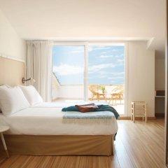 Bondiahotels Augusta Club Hotel & Spa - Adults Only комната для гостей