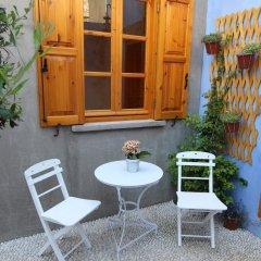 Отель Saint George Studios Греция, Родос - отзывы, цены и фото номеров - забронировать отель Saint George Studios онлайн вид на фасад фото 3
