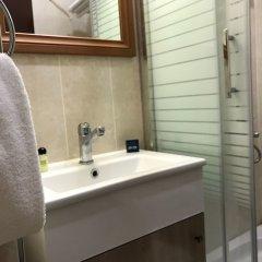 Tum Hotel Эрдек ванная фото 2