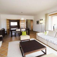 Отель The Village Praia D El Rey Golf & Beach Resort Обидуш комната для гостей фото 4