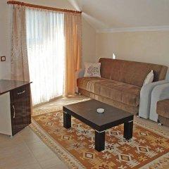 Gure Termal Resort Hotel Турция, Эдремит - отзывы, цены и фото номеров - забронировать отель Gure Termal Resort Hotel онлайн комната для гостей фото 5