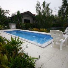 Отель Longlake Resort бассейн фото 2