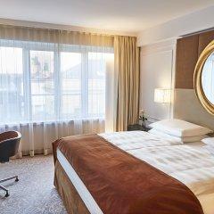 Hotel Vier Jahreszeiten Kempinski München комната для гостей фото 2