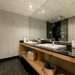 Отель Beautiful 2br apt in the Heart of Polanco Мехико ванная фото 2