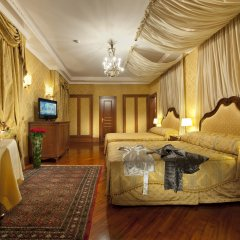 Ambasciatori Palace Hotel в номере
