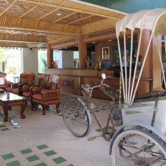 Отель Kata Garden Resort пляж Ката спа