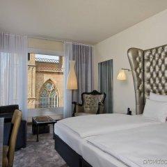 Отель ARCOTEL John F Berlin Германия, Берлин - 3 отзыва об отеле, цены и фото номеров - забронировать отель ARCOTEL John F Berlin онлайн комната для гостей фото 4
