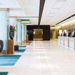 Отель Novotel Amsterdam City Амстердам интерьер отеля фото 3