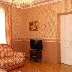 Апартаменты Old Town Apartments комната для гостей фото 4