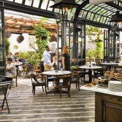 Отель Soho House Istanbul питание