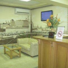 Отель Державная Москва интерьер отеля фото 2