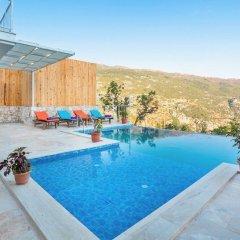 Villa Gok Турция, Калкан - отзывы, цены и фото номеров - забронировать отель Villa Gok онлайн фото 6