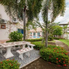 Отель Narnia Resort Pattaya 2 фото 4