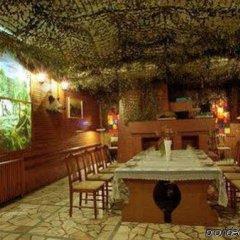 Гостиница Олимпия гостиничный бар
