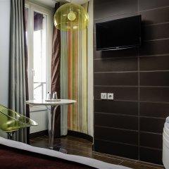 Отель Hôtel Courcelles Étoile удобства в номере фото 2