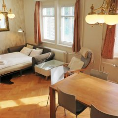 Отель Klasik Чехия, Прага - отзывы, цены и фото номеров - забронировать отель Klasik онлайн комната для гостей