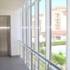 Апартаменты Sineva Del Sol Apartments Свети Влас комната для гостей