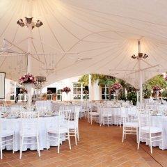 Отель Apartamentos Y Villas Oliva Nova Golf Олива помещение для мероприятий