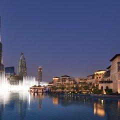 The Address, Dubai Mall Hotel фото 4
