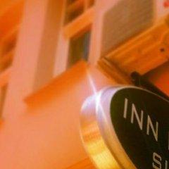 Lale Inn Ortakoy Турция, Стамбул - отзывы, цены и фото номеров - забронировать отель Lale Inn Ortakoy онлайн сауна