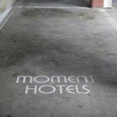 Отель Moment Hotels Швеция, Мальме - 3 отзыва об отеле, цены и фото номеров - забронировать отель Moment Hotels онлайн парковка