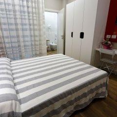 Отель Aurea Италия, Римини - отзывы, цены и фото номеров - забронировать отель Aurea онлайн комната для гостей фото 4