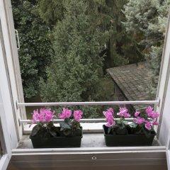 Отель B&b Brandolese Падуя балкон
