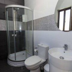 Отель Ta Amy B&B ванная фото 2