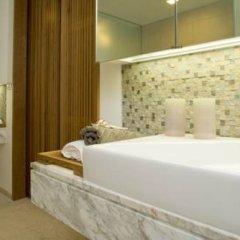 Отель The Heights Phuket ванная