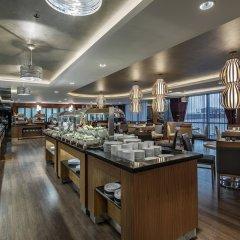 Отель DoubleTree by Hilton Istanbul Topkapi питание фото 2