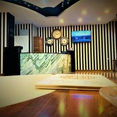 Express Inci Airport Hotel интерьер отеля фото 2