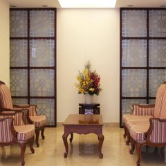 Saigon Hotel интерьер отеля фото 2
