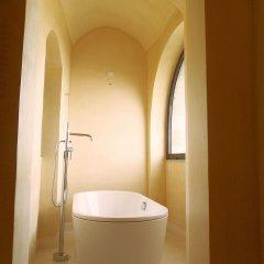 Отель Palazzo Viceconte Италия, Матера - отзывы, цены и фото номеров - забронировать отель Palazzo Viceconte онлайн ванная фото 2