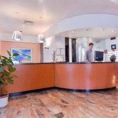 Hotel Derby Римини интерьер отеля фото 2