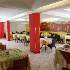 Отель Diana Италия, Помпеи - отзывы, цены и фото номеров - забронировать отель Diana онлайн питание фото 3