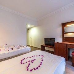 Wasa Hotel Турция, Аланья - 8 отзывов об отеле, цены и фото номеров - забронировать отель Wasa Hotel онлайн комната для гостей фото 3