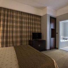 Отель FlyOn Hotel & Conference Center Италия, Болонья - 2 отзыва об отеле, цены и фото номеров - забронировать отель FlyOn Hotel & Conference Center онлайн комната для гостей фото 3