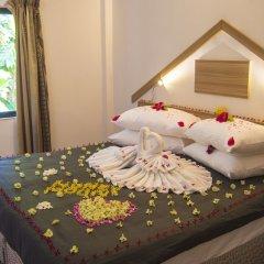 Отель Golhaa View Inn By Tes Остров Гасфинолу комната для гостей фото 5