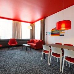 Отель Park Inn Central Tallinn детские мероприятия фото 2