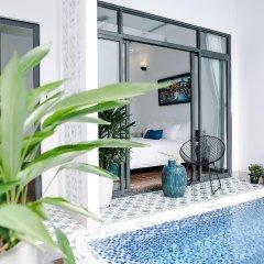 Отель Volar Homestay комната для гостей фото 2